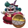 Super Mario Odyssey Madame Broode Disfraz