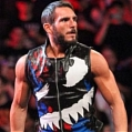Johnny Gargano Cosplay Costume from WWE