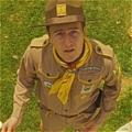 Moonrise Kingdom Scout Master Ward Kostüme