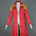 Gol D. Roger Coat from One Piece