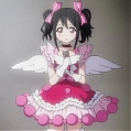 Yazawa Nico Cosplay Costume from Love Live! School Idol Festival