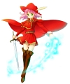 Reina Cosplay Costume from Final Fantasy V