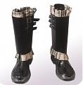 Final Fantasy XV Ardyn Izunia Schuhe