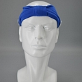 Headband with Buttons for Mask (5541)