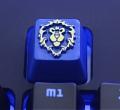 World of Warcraft Keycaps