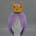 Bowser Crown from Super Mario