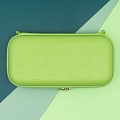 Green Nintendo Switch Carrying Case - 10 Game Cards Holding