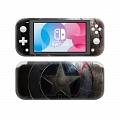 Nintendo Switch Lite Decal Lite Skin Sticker (80739)