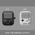 Cute Game Player | Silicone Case for Apple AirPods 1, 2, Pro