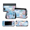 Nintendo Switch Decal NS Skin Sticker (81527)