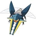 Vikavolt Plush from Pokemon
