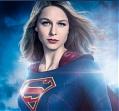 Supergirl Plush from Supergirl