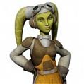 Star Wars Rebels Hera Syndulla peluche