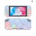 Little Twin Stars Nintendo Switch Lite Decal Lite Skin Sticker