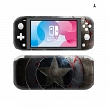 Marvel Nintendo Switch Lite Decal Lite Skin Sticker