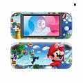 Mario Nintendo Switch Lite Decal Lite Skin Sticker