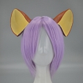 Ni no Kuni Evan Pettiwhisker Tildrum Cosplay (Ears and Tail)