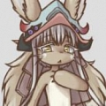 Made in Abyss Nanachi Cosplay