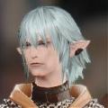 Final Fantasy Haurchefant Greystone Traje