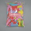 Colorful Confetti Cosplay Items