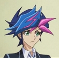 Yusaku Cosplay Costume from Yu-Gi-Oh! VRAINS