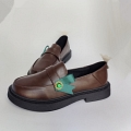 Venti Shoes (4th, Brown) from Genshin Impact