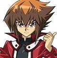 Yu-Gi-Oh! GX Jaden Yuki Cosplay